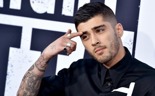 Zayn Malik: 'I wanted to quit One Direction from the beginning'