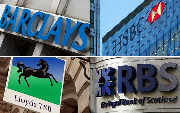 US seeking $1bn from RBS and Barclays