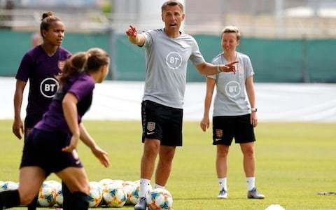 England vs Japan, Women's World Cup 2019: What time is tonight's match, what TV channel is it on and what is our prediction?