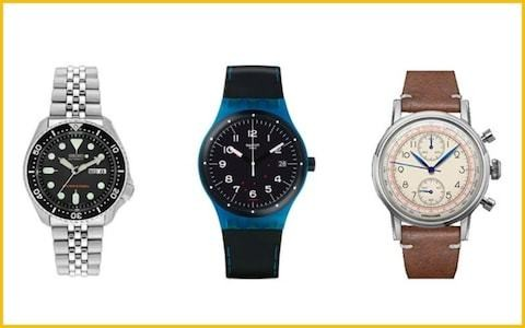 The best watches for men under £200