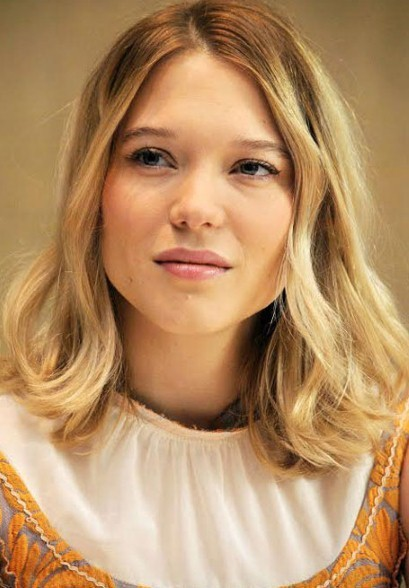 Rites of Beauty: Léa Seydoux