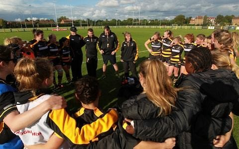 How Wasps have stepped up their pre-season preparations in pursuit of Tyrrells Premier 15s success