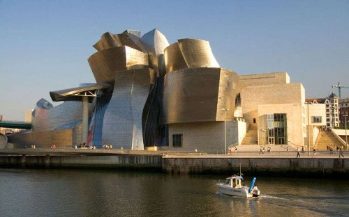 The world's most eye-catching art galleries