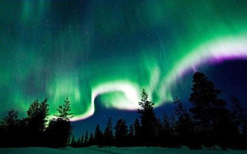 Google Views: 10 spectacular natural wonders