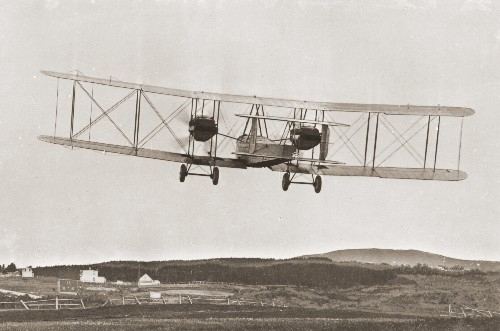 From flying boats to supersonic jets: The history of transatlantic flight