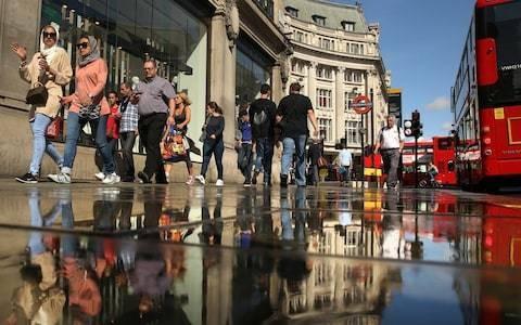 CBI reports worst retail slump in a decade