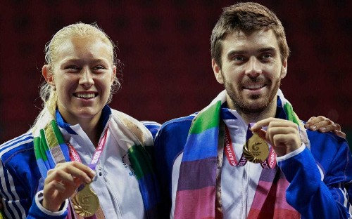 Colin Fleming steps into GB breach to take over as Fed Cup coach