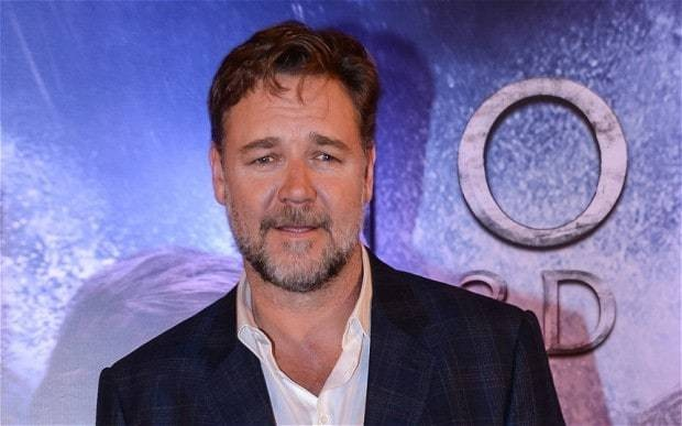 Russell Crowe on Noah: 'We fully expected the controversy'