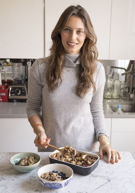 Deliciously Ella: warming recipes to keep winter chill away