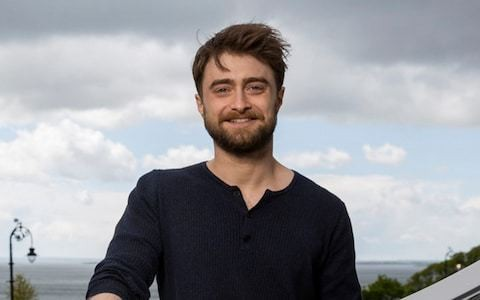 Who Do You Think You Are? review: who can blame Daniel Radcliffe for crying – those love letters were heartbreaking