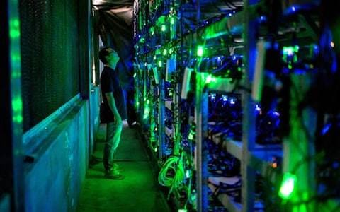 Bitcoin may cause catastrophic climate change by 2033, study warns