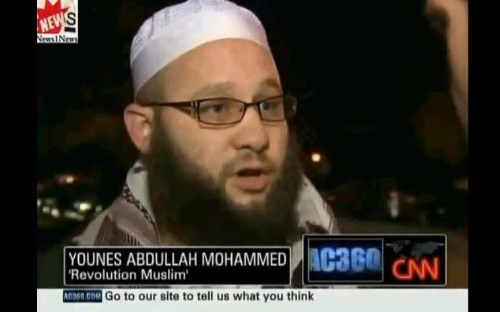 'I believed al-Qaeda when they said 9/11 was justified... 15 years on, I work for Homeland security'