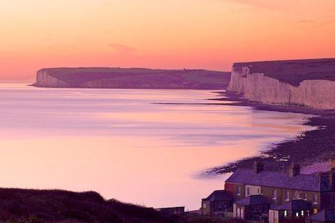 Britain's 20 most beautiful hidden beaches