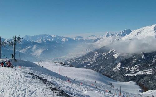 Crans-Montana: the Swiss ski resort that Roger Moore calls home