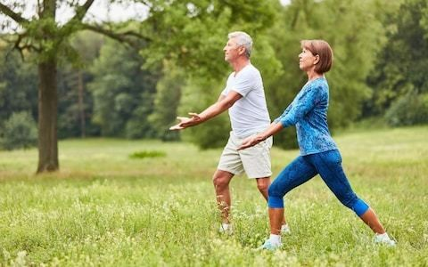 The surprising midlife health tips to give you an extra decade of disease-free life