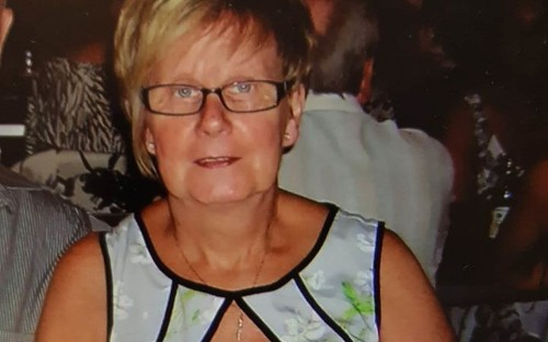 Man accused of Britain's first self-isolation murder, as grandmother found dead at home