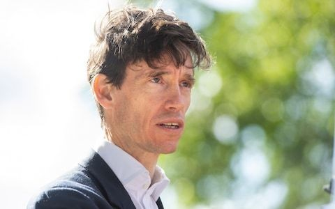 There's no point in Rory Stewart's national service unless you make it military