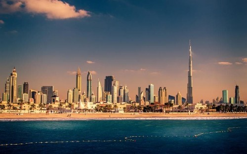 Why you're wrong about Dubai