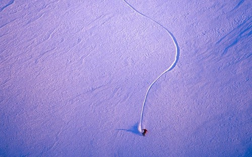 Is Iran the world's greatest untapped skiing destination?