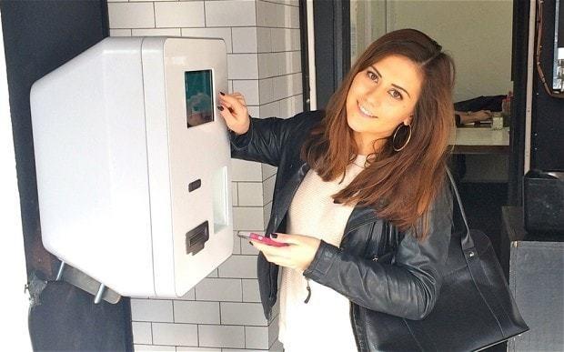 UK's first Bitcoin cash machine launches in Shoreditch