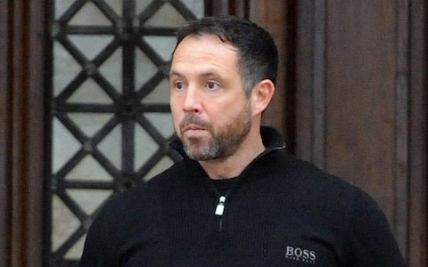 Ex-Lions rugby star forced to move in with parents after wife secretly re-mortgaged home, court hears