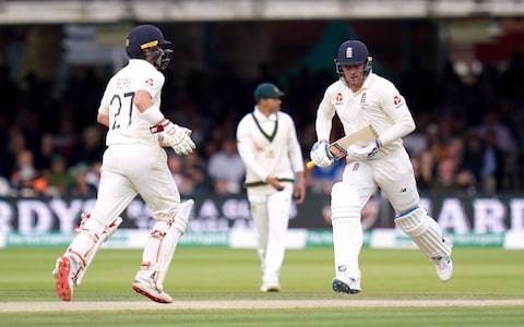 England consider reshuffling top seven as they look to level Ashes at Headingley