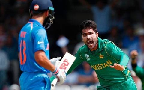 Why it would be good for the Cricket World Cup if Pakistan beat India