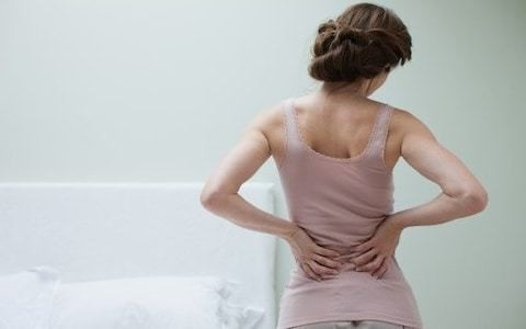 What are good exercises for lower back pain?