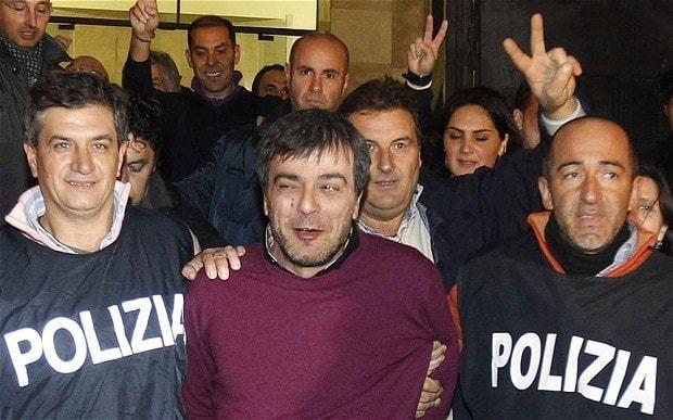 Mafia boss 'lost count of killings'