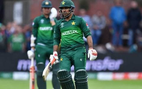 Pakistan inspired by underdog status as they look to break World Cup duck against fiercest rivals India
