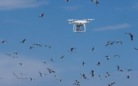 Drones are just the tip of the power that hackers can wield in our modern world