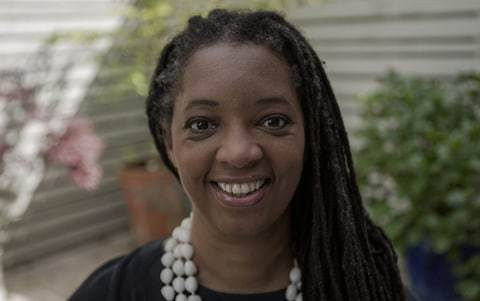 Jesus College Cambridge elects its first ever female black master