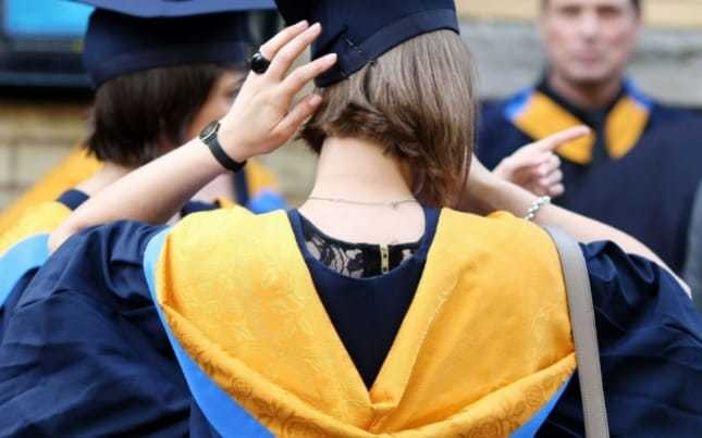 Graduate jobs: The top ten degree subjects for getting a job