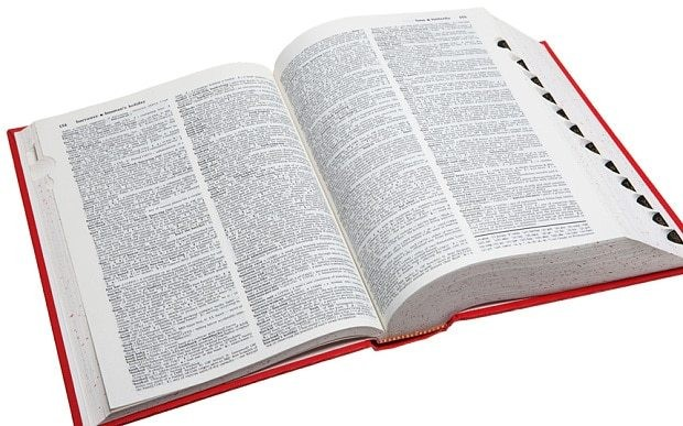 Feminists attack Oxford Dictionary of English for 'reinforcing sexist stereotypes'