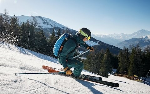 The best all-mountain skis for this winter
