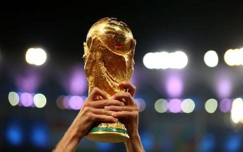 Fifa ditches plans for 48-team World Cup at Qatar 2022