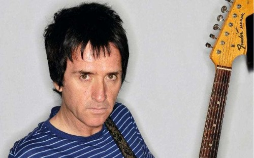 Johnny Marr: Me and Morrissey have discussed reforming the Smiths