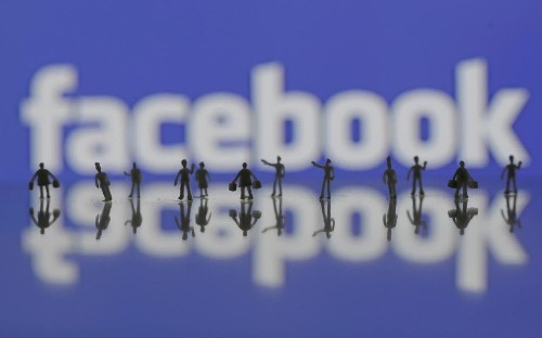 You might find your next job on Facebook