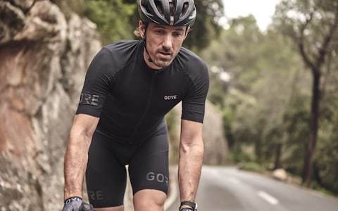 Fabian Cancellara: how to be a faster cyclist