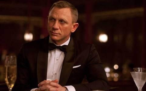 MI6 spies unwind in their own secret bar, 'C' reveals