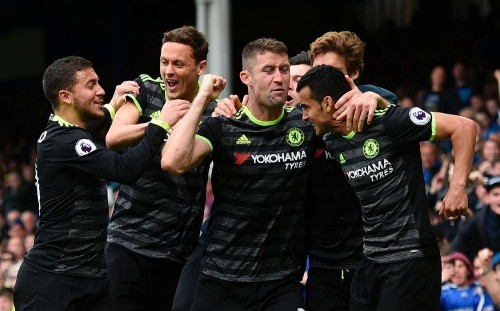 How Pedro's goal turned the game and why man-marked Eden Hazard was frustrated again