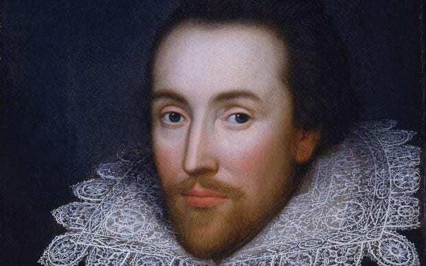 Where to celebrate Shakespeare's 400th anniversary