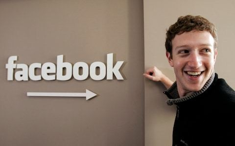 Billionaire Mark Zuckerberg: 'No one deserves to have that much money'