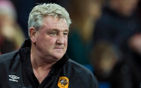 Reaction to Steve Bruce's Premier League return 'unfair', says Andy Robertson