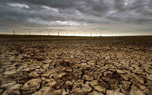 Cape Town warns world to follow its lead as it prepares for fresh drought