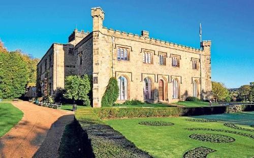 Fiona Bruce's Britain: Towneley Hall, Burnley, Lancashire