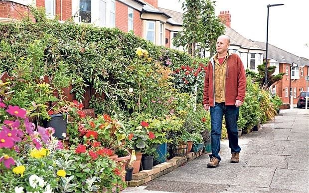 Reviving the great British front garden