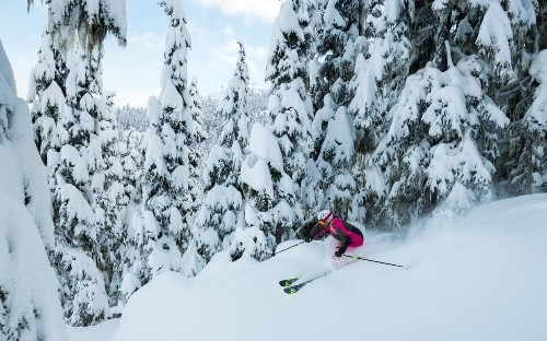 Is this the best job ever? How to get paid to ski the world's best resorts