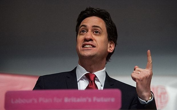 Labour 'to pledge to cut tuition fees by a third'
