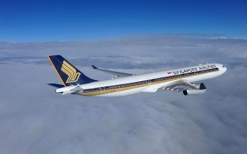 Telegraph Travel Awards 2013: Favourite long-haul airline